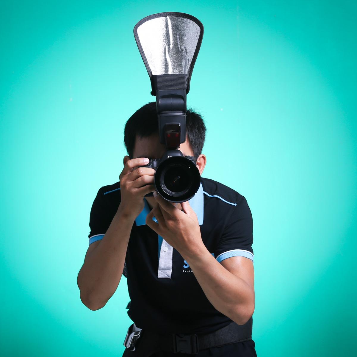 Dịch vụ tốt! Cung cấp thợ chụp hình sự kiện chuyên nghiệp!