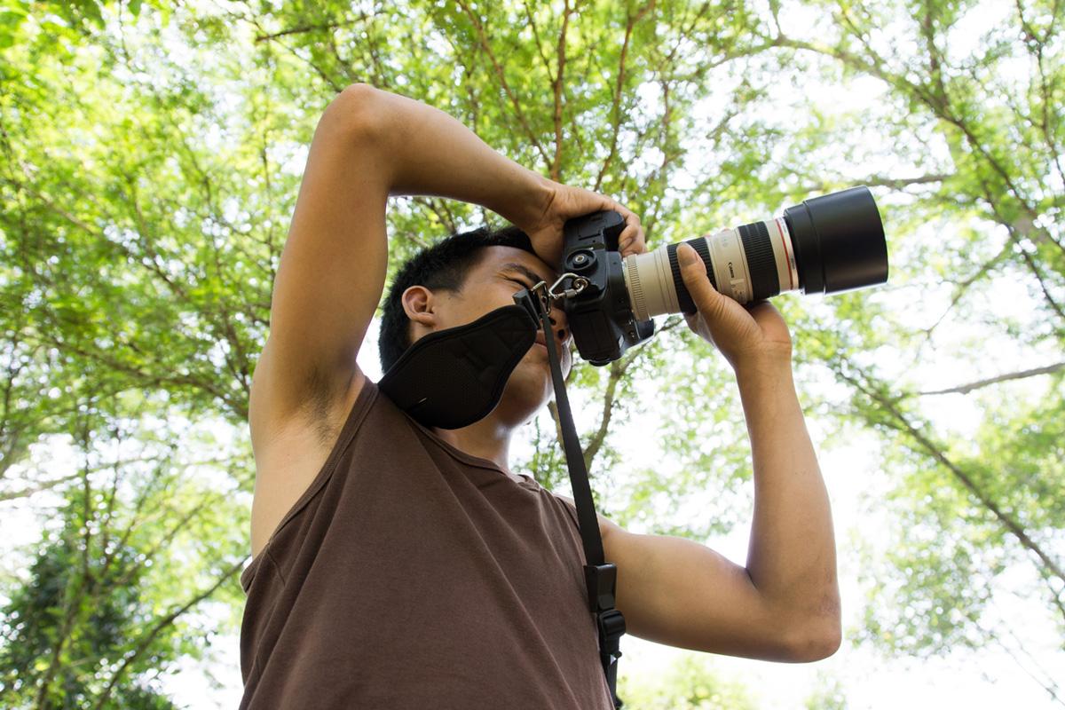 Làm sao để chụp hình đẹp