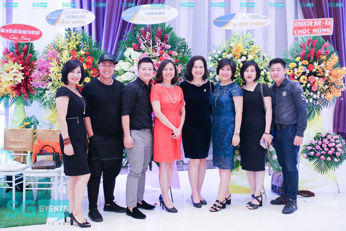 Vietnam Airlines sử dụng dịch vụ cho thuê máy in ảnh